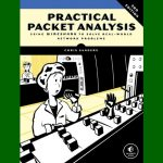 Book Review: Practical Packet Analysis: Using Wireshark to Solve Real-World Network Problems