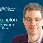 People@Cisco: Kip Compton