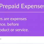 How to Create a Prepaid Expenses Journal Entry