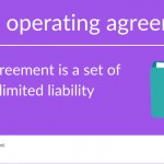 Do You Need a Business Operating Agreement?