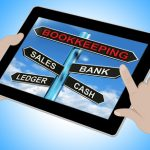 How much does bookkeeping cost?