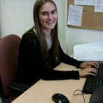 Meet our work experience student
