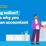 Selling online? Here's why you need an accountant