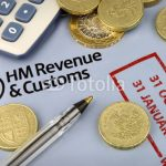 Don't ignore a notification from HMRC to file a tax return