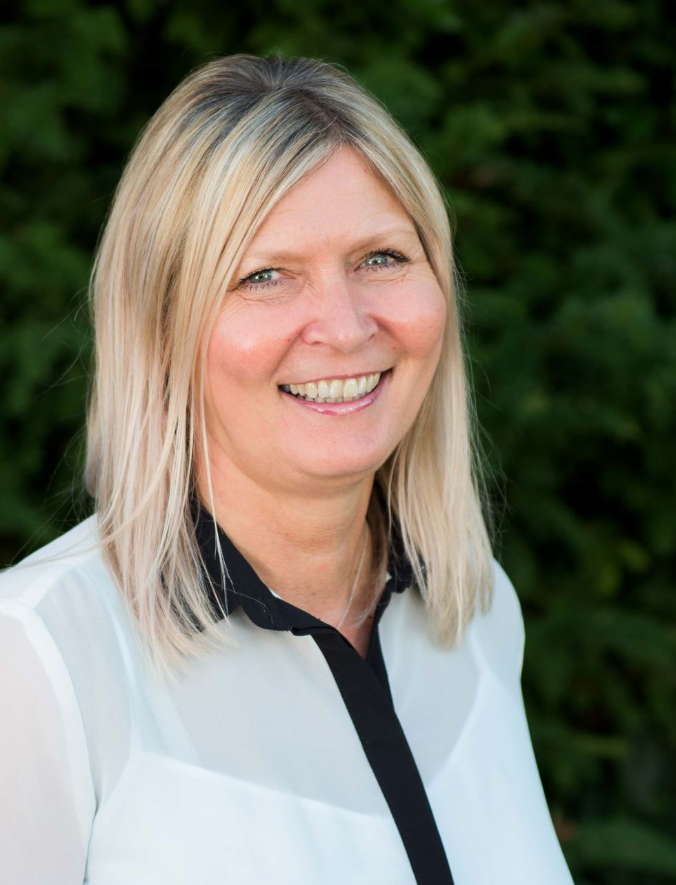 Karen Reynolds, Auto Enrolment Administrator