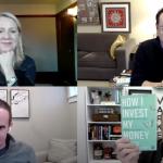 Morgan Housel, Christine Benz, Brian Portnoy and I Talk Money & Investing