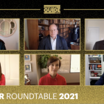 The Fortune 2021 Roundtable
