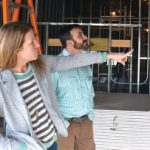 Iconic Holbrook's building gets second life, being renovated to house local accounting firm – Salisbury Post – Salisbury Post