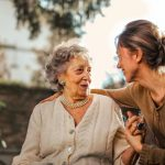 Caregiving and Financial Assistance