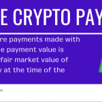 Cashing in on Crypto: Your Guide to Crypto Payments and Accounting